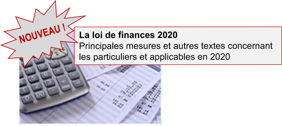 Image loi de finances